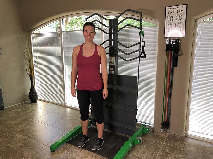 Client Story – Samantha Lane – Las Vegas, Nevada